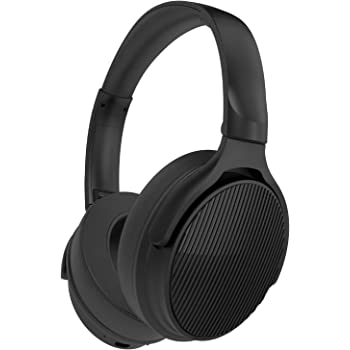 Amazon Com Betron Emr90 Bluetooth Foldable Headphones With Mic And Powerful Bass Portable Over Ear Wireless Headphone For Android Iphone Ipad Mp3 Players Smartphones Tablets Electronics