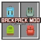 Backpack Mod
