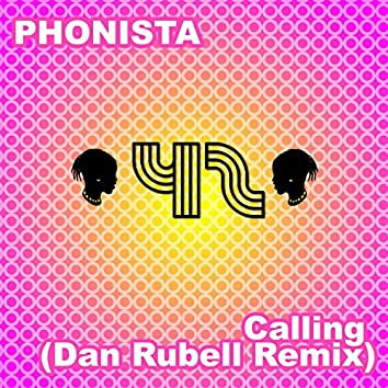 Calling (Dan Rubell Remix)