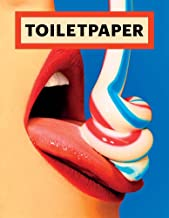 toilet paper magazine book