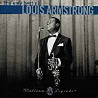 Very Best of Louis Armstrong