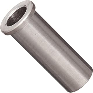 Nylon Parker N8TS6 Plastic Fitting Fast-Tite 1//2 Compression Tube Support Tube