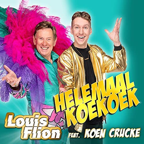 Louis Flion & Koen Crucke