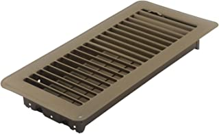Magnetic air vent covers