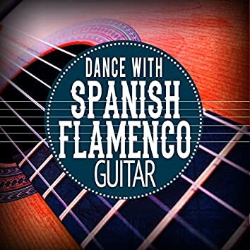 Dance with Spanish Flamenco Guitar
