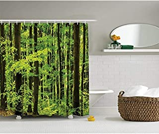 Amazon.fr : rideaux vert lime