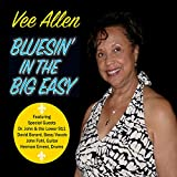 Bluesin in the Big Easy