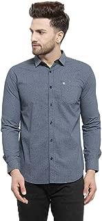 MAFATLAL Men Printed Casual Shirt
