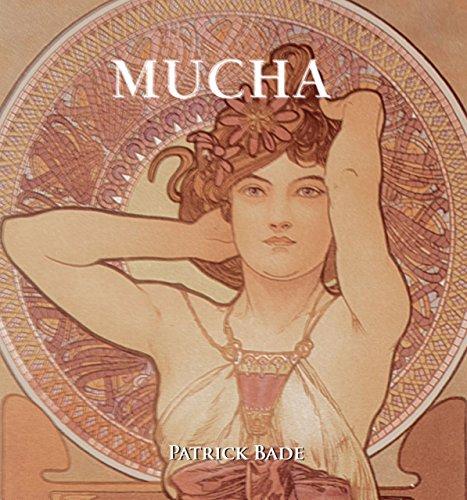 Mucha (English Edition)