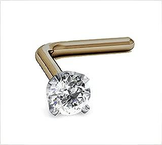 diamond nose pin online