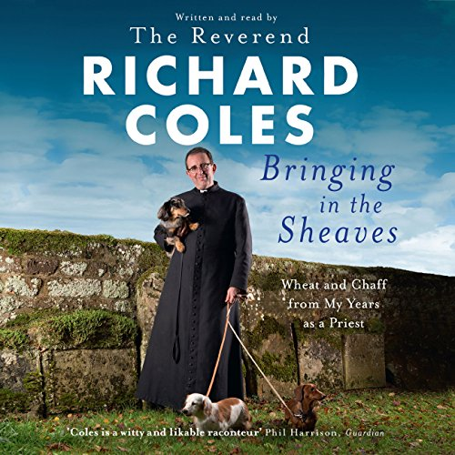 Bringing in the Sheaves audiobook cover art