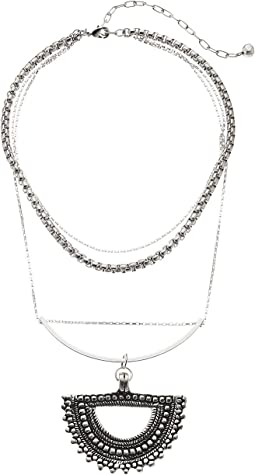 Vanessa Mooney - The Estella Necklace