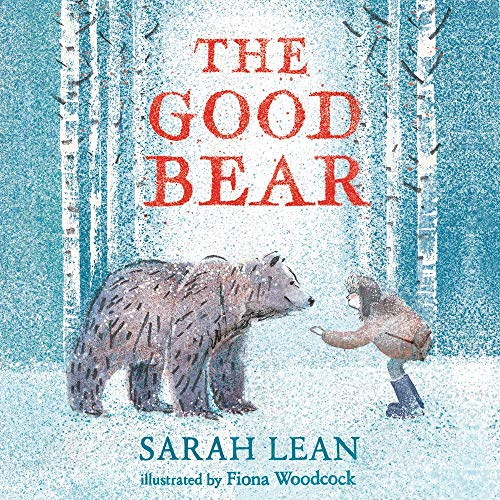 The Good Bear cover art