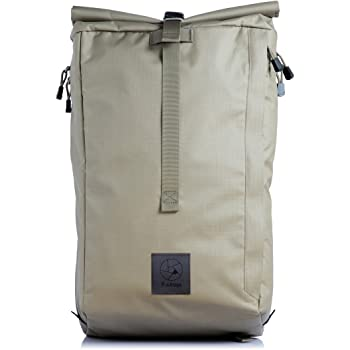 f-stop - Dalston - Roll Top Camera Backpack (Aloe)