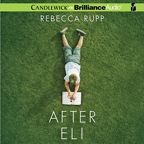 After Eli cover art