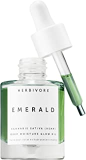 Herbivore Emerald Deep Moisture Glow Oil 29ml