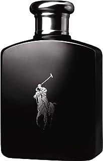 Polo black by Ralph Lauren for men 4.2 oz 125 ml