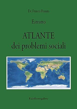 Atlante dei problemi sociali - Estratto