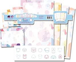 Qee Stationery Set