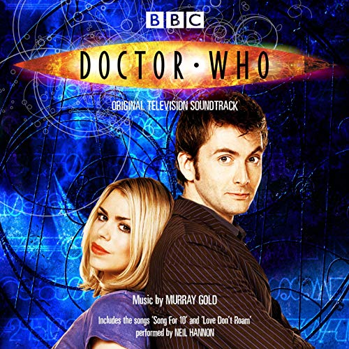 Doctor Who Theme - TV Version