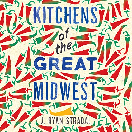 Kitchens of the Great Midwest cover art