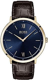 Best hugo boss rose gold mens watch Reviews