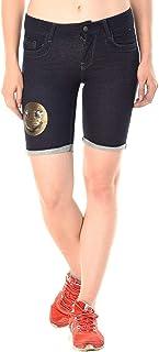 KOTTY Women's Denim Shorts