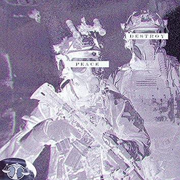 NECK FREESTYLE (feat. LVST)
