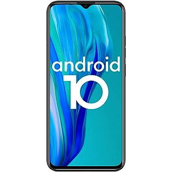 2020】Ulefone Note 9P Moviles Libre,4G Android 10 GO 6.52 FHD+ , Teléfono Móvil 4GB+64GB (SD 256GB),Triple Cámara16MP + 5MP +2MP, Batería 4500mAh Smartphone, Face ID/GPS/OTG-Negro [Version Española]: Amazon.es: Electrónica