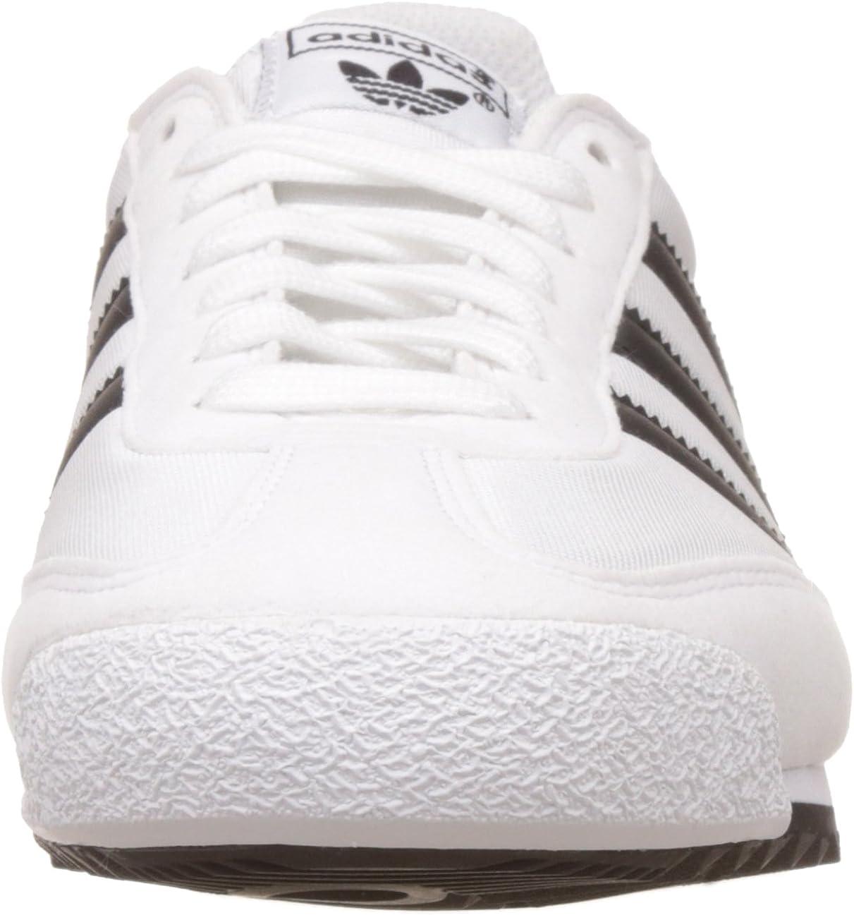 adidas Dragon Vintage, Baskets Basses Homme : Amazon.fr ...