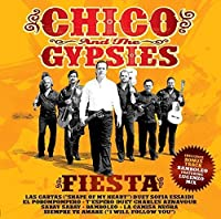 Fiesta by Chico & The Gypsies