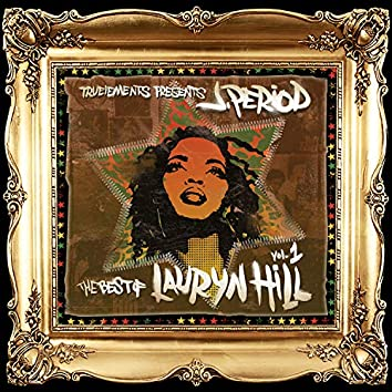 The Best of Lauryn Hill, Vol. 1 (Fire)
