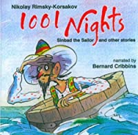 1001 Nights: Sinbad the Sailor and Other Stories (2001-11-20)
