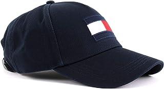 TOMMY HILFIGER Men's Flag Baseball Cap