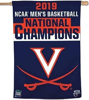 WinCraft UVA Virginia Cavaliers National Basketball Champions 28