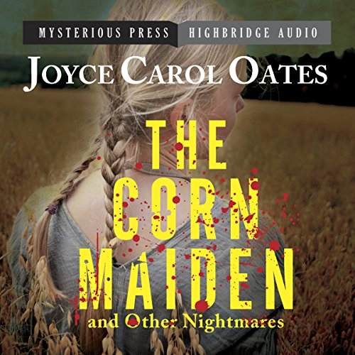 The Corn Maiden and Other Nightmares cover art
