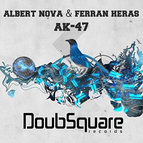 Albert Nova, Ferran Heras
