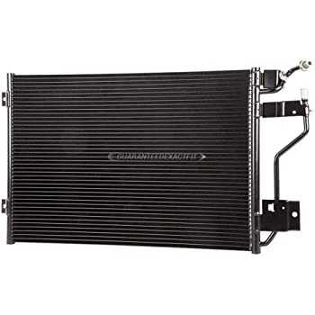 For Dodge Ram 2500 /& Ram 3500 2003-2006 A//C AC Air Conditioning Condenser BuyAutoParts 60-60281N NEW