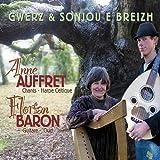 Gwerz ha Sonjou E Breizh (Traditional Breton Music / Celtic Music from Brittany / Keltia Musique Bretagne)