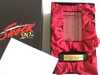 Endless SHOCK【20周年記念クリスタル】2020 20周年 アニバーサリー 帝国劇場 + 公式写真(堂本光一)1種 セット...