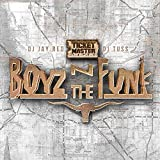 TicketMaster Tapes Presents: Boyz N The Funk [Explicit]