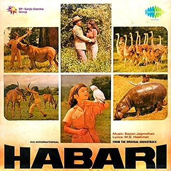 Habari (Original Motion Picture Soundtrack)