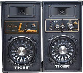 Tiger Subwoofer 4550 USB/SD/RBluetooth /FM/ 5 inch