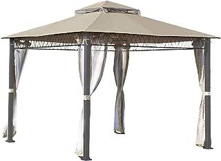 Sunjoy Replacement Canopy Set for Havenbury Gazebo