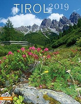 Tirol Kalender 2019