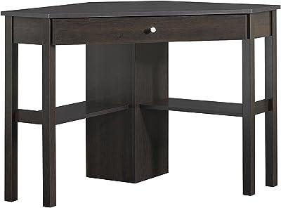 Amazon.com: Rectangular Roscoe mesa de centro con área de ...