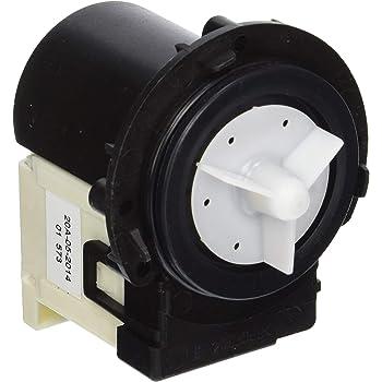 Amazon Com Compatible Water Drain Pump For Lg Wm2150hw Lg Wm2233hu Lg Wm2277hb Lg Wm2277hs Washing Machine Home Improvement