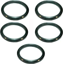Rotary Dist 5 Pk 5621 Snowblower Drive Rings Compatible with MTD 735-04054, 935-04054, 93504054A