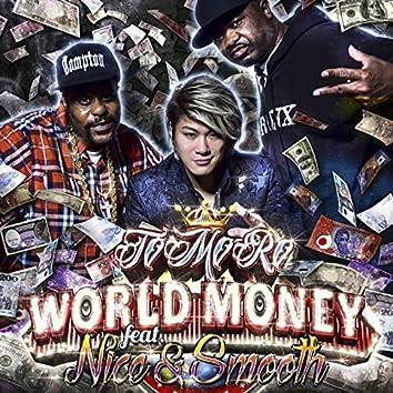 WORLD MONEY (clean and radio)