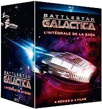 Battlestar Galactica - L'intégrale ultime [French Edition] [Blu-ray] [Francia]